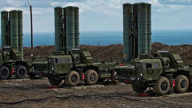 Türkiye'nin ABD Büyükelçisi Namık Tan'dan skandal S-400 yorumu