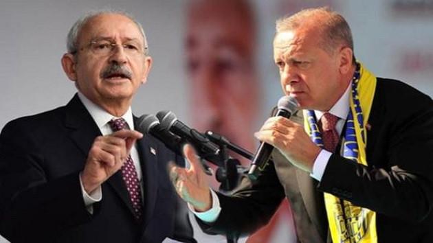 Erdoğan'ın tehdidine Kılıçdaroğlu'ndan yanıt