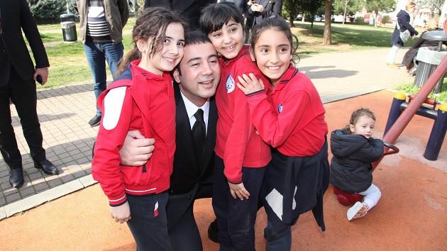 Beşiktaş'ta atanamayan öğretmenlere istihdam