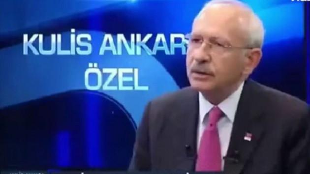 Kemal Kılıçdaroğlu'nun katıldığı program reyting sıralamasında kaçıncı oldu?