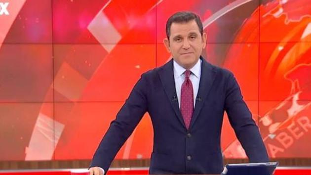 Fatih Portakal: Elime öyle bir araştırma oranı geldi ki..