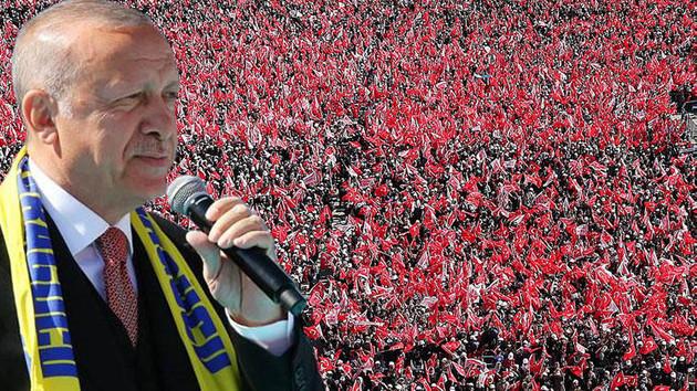 Kulis: AK Parti oylarında yüzde 10 kayıp mı var?