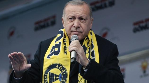 Erdoğan'dan flaş açıklama: Nike Ağrı'da fabrika kuracak