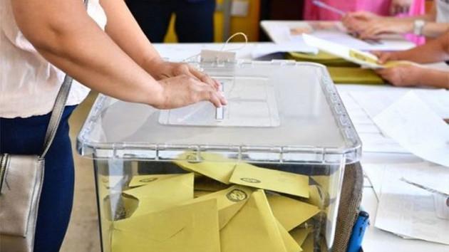 Araştırma şirketi KONDA'dan şaşırtan 31 mart yerel seçim kararı