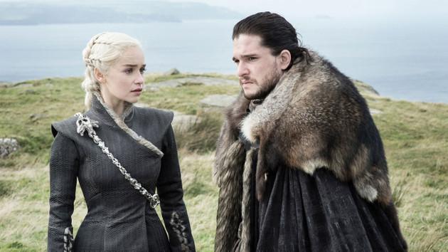 Game of Thrones'un belgeseli geliyor!