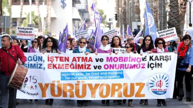 Akit yazarı Dilipak: 8 Mart'ta fahişeler, lezbiyenler sokaklara dökülüyor