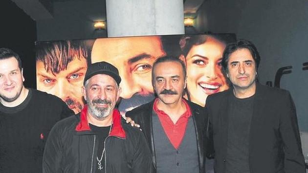 Yılmaz Erdoğan'ın filmini Netflix'e satması sinema dünyasını karıştırdı!