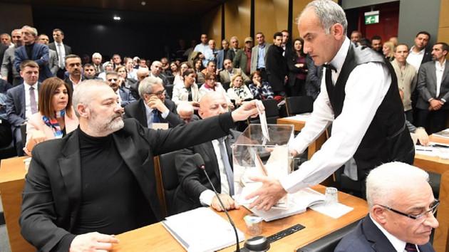 Şişli Belediyesi'nden 500 milyon dolarlık Mustafa Sarıgül hamlesi
