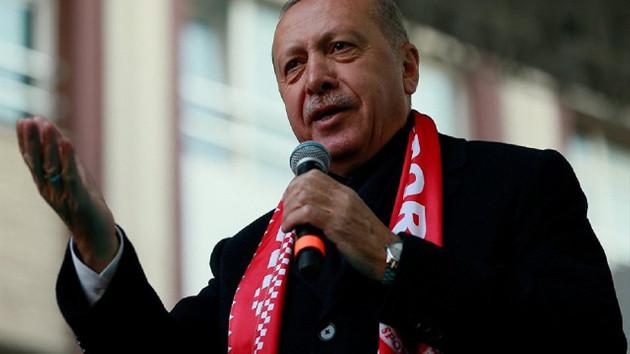 Contra Magazin: Erdoğan, ABD için Ortadoğu'da yeni bir savaşın davetiyesi
