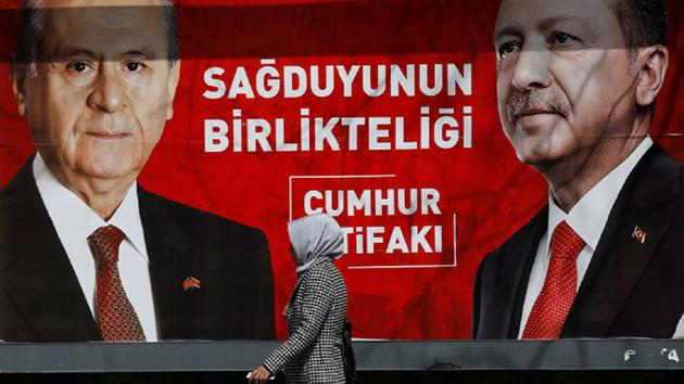 Avrasya Araştırma şirketi Başkanı Özkiraz: Erdoğan Cumhur İttifakı'nı bitirecek