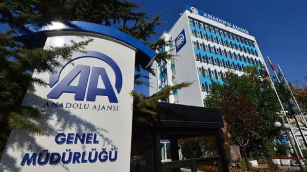 Seçim gecesi Anadolu Ajansı'nda ne yaşandı?