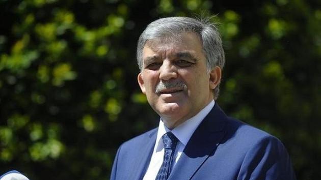 Abdullah Gül'den İstanbul seçimi açıklaması