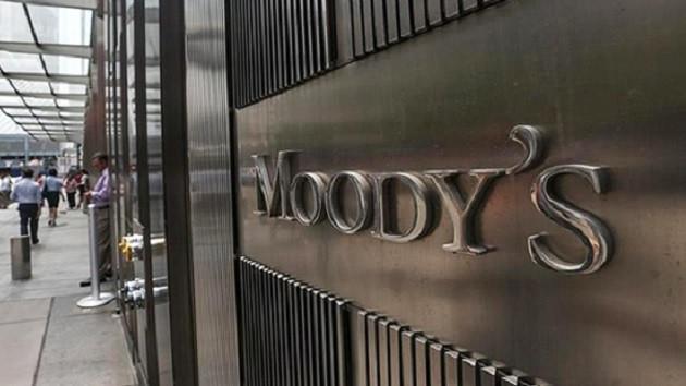 Moody's Türkiye için küçülme tahminini açıkladı