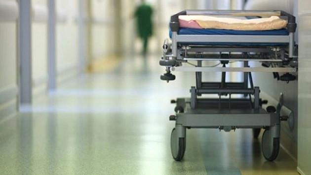 Hastane televizyonunda cinsel içerikli film yayınlanınca ortalık karıştı