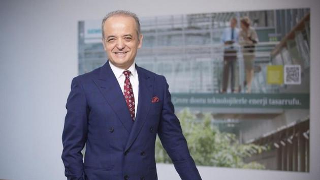 Siemens Türkiye CEO'su Hüseyin Gelis: Herkes sıkıntıda