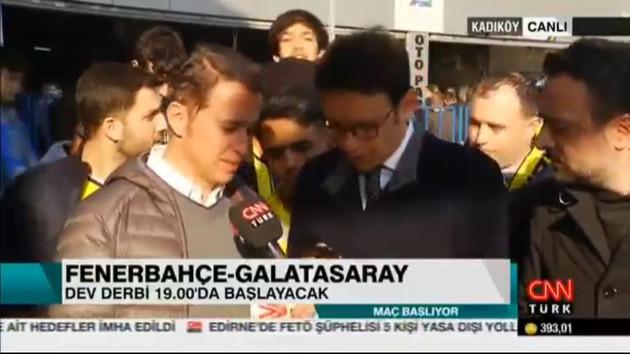 CNN Türk'ün İmamoğlu sansürü böyle aşıldı