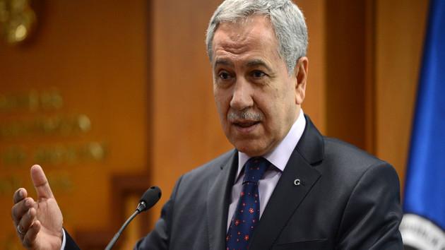 Arınç bombası: İstanbul ve Ankara'yı kaybettik bunun neresi başarı?