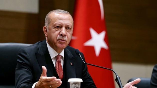 Erdoğan'dan Notre Dame açıklaması: Korkunç yangın bizi de derinden sarstı