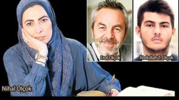 Nihal Olçok'tan AKP'li Yavuz'a FETÖ çıkışı: Akrabalık bu kadar önemliyse...