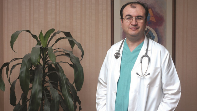 Rezektör Balon KOAH hastalarına umut oluyor