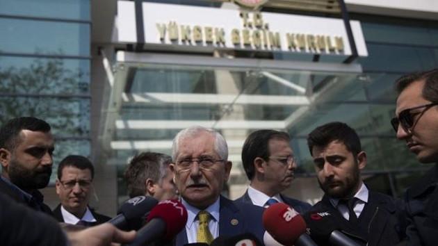 YSK İstanbul için ne zaman karar verecek?