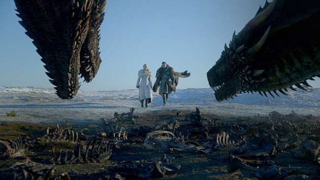 Game of Thrones'un yeni sezonunu korsan sitelerden izleyenlerin sayısı belli oldu