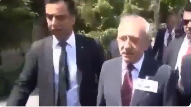 Kılıçdaroğlun'dan saldırı sonrası ilk açıklama: Hesabını soracağım!
