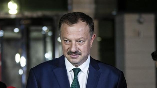 AKP YSK Temsilcisi Recep Özel: YSK'ya sunduğumuz belgelerimiz, delillerimiz sağlam