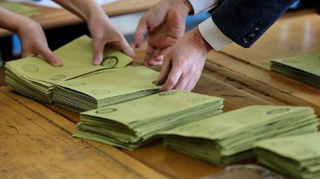 AK Parti'den flaş açıklama: YSK iddialarımızı kabul etti