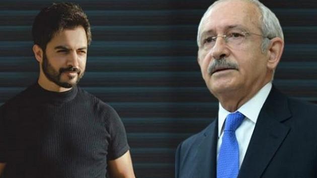 Saldırıdan Kılıçdaroğlu'nu sorumlu tutan Yusuf Güney'e Atilla Taş'tan yanıt