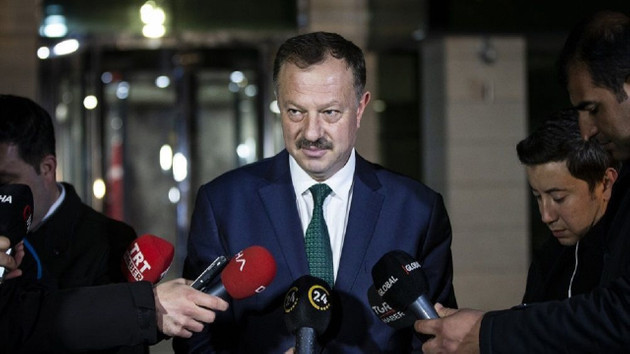 AK Parti YSK Temsilcisi Özel: Seçimin tekrarı durumunda Binali Bey kazanacaktır
