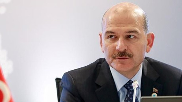 CHP, Soylu hakkında suç duyurusunda bulunacak