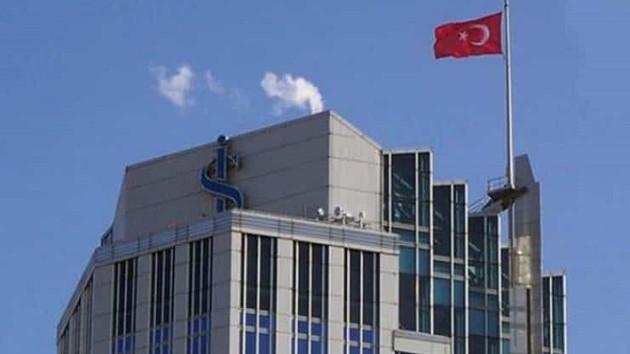 İş Bankası'ndan AKP'nin YSK temsilcisine yanıt: Sandık kurulu üyesi çalışanları YSK seçti