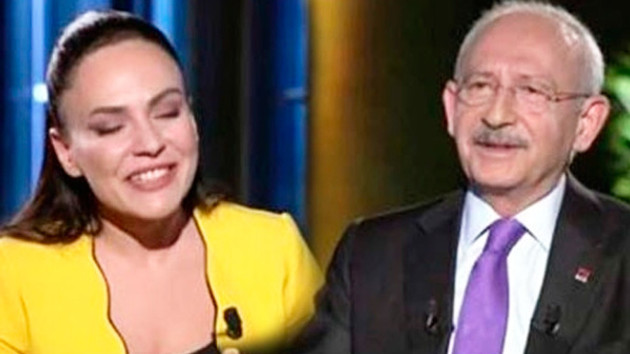 AKP'li Burhan Kuzu'dan şaka gibi sözler: Buket Aydın'ın tarafsız haberlerini keyifle izliyorduk