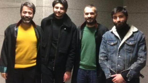 Deep Turkish Web hesabıyla ünlenen kardeşlere istenen ceza belli oldu
