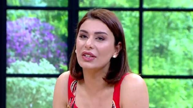Ebru Şancı kimdir? Ebru Şancı kiminle evli?