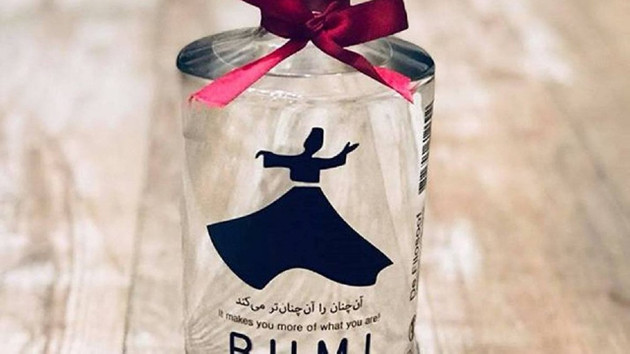 Hollanda'da Rumi adlı votkayı üreten işadamı: Türklerden tehdit alıyorum