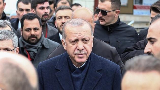 Erdoğan: S-400 işini bitirdik, temmuzda teslimat başlayacak