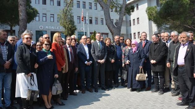İYİ Parti, Balıkesir'de seçim sonuçlarına itiraz etti