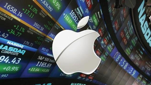 Keşke Steve Jobs da görseydi: Apple'ın değeri 1 trilyon doları geçti