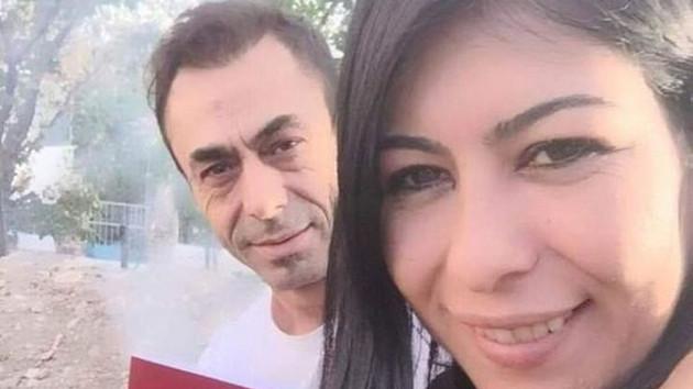 Bir haftalık eşini öldüren koca, hakim karşısına çıktı