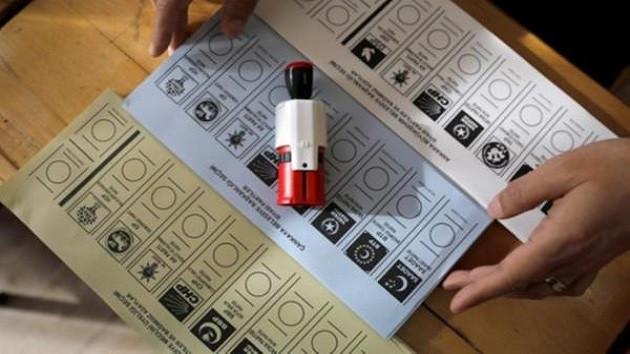 YSK'nin İstanbul için seçim takvimi belli oldu