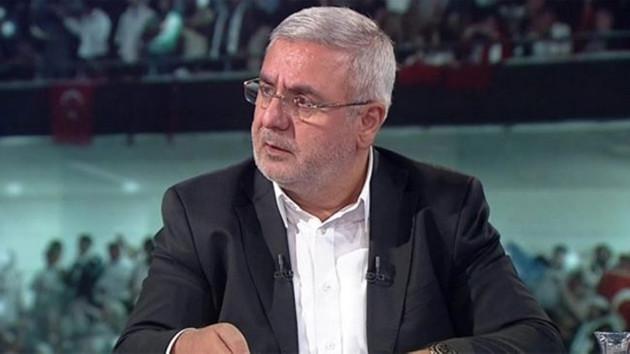 AKP'li Metiner: Kimin kiminle beraber olduğunu not ettik