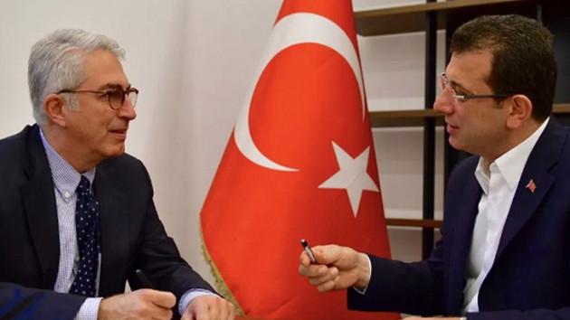 Ekrem İmamoğlu, Murat Yetkin'e konuştu: AA'ya alternatif seçim haber merkezi kuracağız