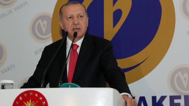 Erdoğan'dan flaş açıklamalar: Aramıza fitne sokmadık