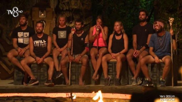 Survivor dokunulmazlık oyununu kim kazandı? İşte eleme adayları