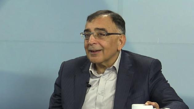 Ünlü Ekonomistten flaş uyarı: Umut yok, batıyoruz