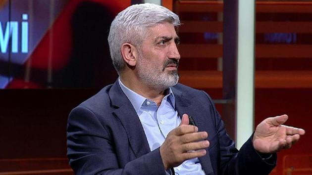 GENAR Başkanı Aktaş: Gül ve Davutoğlu'nun tutumunu aşan, daha derin bir problemle karşı karşıyayız