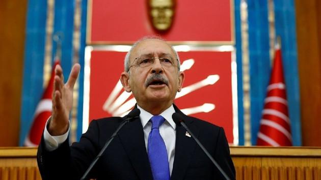 Kılıçdaroğlu'ndan İstanbul talimatı: Sadece bu üç isim...