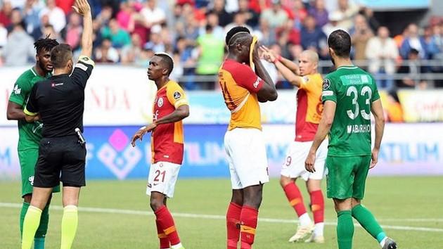 Göksel Gümüşdağ Rizespor Başkanını aradı mı? Galatasaray maçı tekrarlanıyor mu?